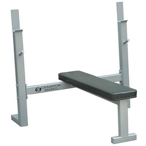 Picture of Champion Barbell Field House Competition Bench