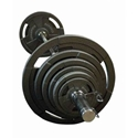 Picture of Champion Barbell Olympic Weight Sets