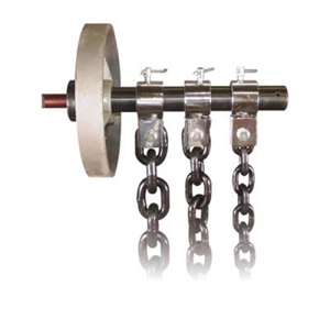 Picture of BSN Weight Lifting Chains