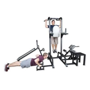Picture of Champion Barbell MultiFit Workout System