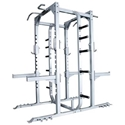 Picture of BSN Champion Double Sided Half Rack