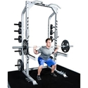 Picture of BSN Half Rack and Platform