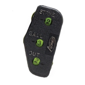 Picture of Adams 3 Wheel Indicator