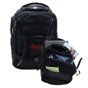 Picture of Adams Travel Back Pack
