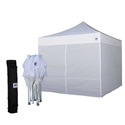 Picture of E-Z UP Mobile Privacy Shelter