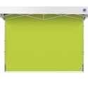 Picture of International E-Z UP Inc. 15' Standard Color Sidewall