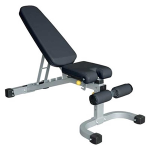 Picture of Champion Barbell Multi Bench