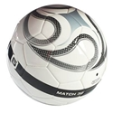 Picture of MacGregor Match 32 Soccer Ball - Size 5