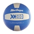 Picture of MacGregor Rubber Volleyball Royal/White
