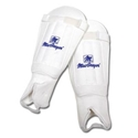 Picture of MacGregor Adult Padded Soccer Shin Guards