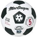 Picture of MacGregor Rubber Soccer Ball