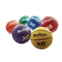 Picture of MacGregor Multicolor Basketballs
