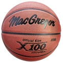 Picture of MacGregor X100 Basketball