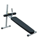 Picture of BSN Adjustable Sit Up Board