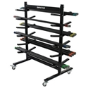 Picture of Reactor 6 Tier Work Out Bar Cart