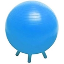 Picture of Champion Barbell Stability Ball with Feet