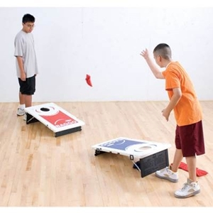 Picture of Baggo Baggo Bean Bag Toss Game