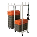 Picture of BSN Fitness Step Cart