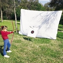 Picture of Pre Cut Archery Netting