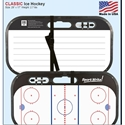 Picture of Sports Write Ice Hockey Board- CLASSIC