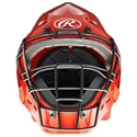 Picture of Hockey Style Design Catcher's Helmet