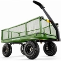 Picture of Stackhouse Track Equipment Wagon