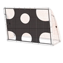 Picture of Champro 3 In 1 Soccer Goal Trainer