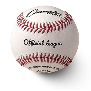 Picture of Champion Blem Leather Cover Baseball