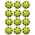 Picture of Champion Rhino Poly Impact Balls Set/12