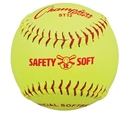 Picture of Champion Sports Safety Softballs