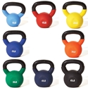 Picture of Champion Barbell Vinyl Coated Kettlebells