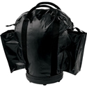 Picture of Champion Sports Deluxe Baseball/Softball Bag Black