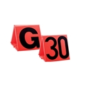 Picture of Champion Sports Football Yard Marker Set