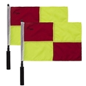 Picture of Champion Sports Checkered Linesman's Flag