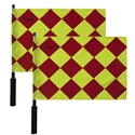 Picture of Champion Sports Diamond Pattern Linesman's Flag