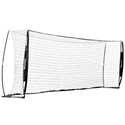"""Picture of Champion Sports Rhino Soccer Goal 6'5"""" x 18.5'"""