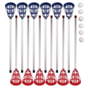 Picture of Champion Sports Soft Lacrosse Set