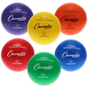 Picture of Champion Sports Official Size Rubber Volleyball Set