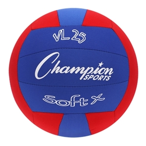 Picture of Champion Sports Rhino Skin Soft X Volleyball