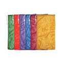 Picture of Champion Sports 24 x 36 Mesh Bag Set of 6 Colors