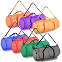 Picture of Champion Sports Mesh Duffle Bags