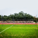 Picture of Champion Sports Lacrosse Backstop Net
