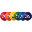 Picture of Champion Sports 7 Inch Rhino Skin Ultramax Dodgeball Set
