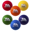 Picture of Champion Sports 6 Inch Rhino Skin Ultramax Dodgeball Set