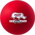 Picture of Champion Sports 10 Inch Rhino Skin Super Special Foam Ball Red