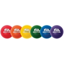 Picture of Champion Sports 8 Inch Rhino Skin Low Bounce Dodgeball Set