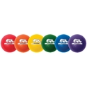 Picture of Champion Sports 7 Inch Rhino Skin Low Bounce Dodgeball Set