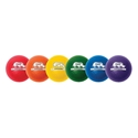 Picture of Champion Sports 6 Inch Rhino Skin Low Bounce Dodgeball Set