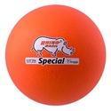 Picture of Champion Sports 8.5 Inch Rhino Skin Special Dodgeball - Neon Orange