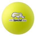 Picture of Champion Sports 8.5 Inch Rhino Skin Special Dodgeball - Neon Yellow
